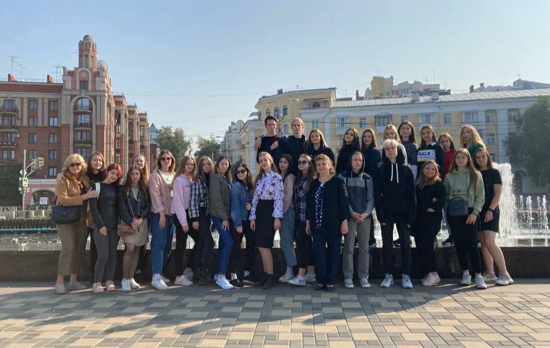 Гуманитарный колледж Тольятти